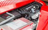 Morgan Plus 8 road test rewind - engine