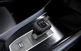 85 Nissan Qashqai 2021 official reveal centre console