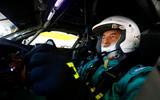 Porsche 911 RSR-19 drive - Andrew Frankel driving