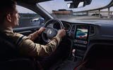 Renault megane 2020 refresh - RS line interior