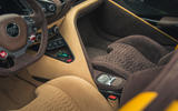 85 Touring Arese RH 95 2021 drive centre console