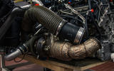 Waking the Toyota GT-One - manifold