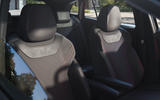 85 VW ID 4 GTX official images seats