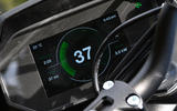 Super-fast charging is dependent on opting for the 6kW 'Power Tank' accessory