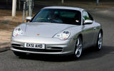 Used vs PCP: Sporting Icons - Porsche 911 996