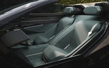 86 Audi Sky sphere concept 2021 seats
