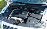86 Audi TT mk1 Bauhaus feature 2021 engine