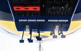 Autocar Christmas Road Test 2020: the Goodyear Blimp - manual valves