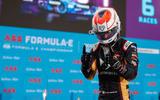 86 DS Formula e feature 2021 podium