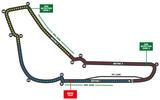 86 F1 2021 season circuit guide Italy