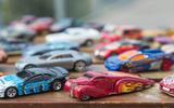86 hot wheels collectors feature 2021 hot rod