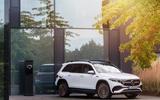 86 Mercedes Benz EQB 2021 official images static