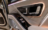 2021 Mercedes-Maybach S-Class official images - door cards
