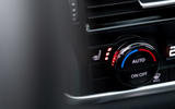 86 Nissan Qashqai 2021 official reveal climate controls