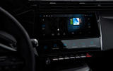 86 Peugeot 308 2021 official reveal images infotainment