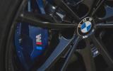 86 PHEV wagons triple test 2021 330e brakes