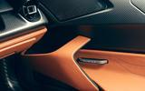 86 Rimac Nevera 2021 official reveal interior trim