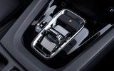 2020 Skoda Octavia official studio - drive select