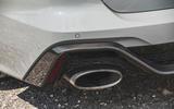 86 super estate triple test 2021 Audi exhausts