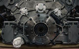 Waking the Toyota GT-One - clutch