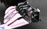 Autocar fixes Formula One - front aero