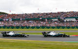 70 years of Formula One - present day