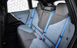 BMW iNext official images - rear seats