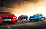 BMW M4 Edition M Heritage official press - official group