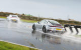 Britain's best drivers car 2020 - Porsche vs Porsche