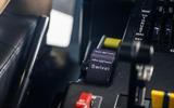 Autocar Christmas Road Test 2020: the Goodyear Blimp - swivel