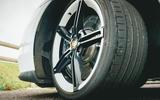 87 EV track day llandow 2021 feature tyres