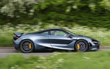 87 fastest cars tested by Autocar McLaren 720S