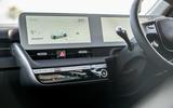 87 Hyundai Ioniq 5 proto drive 2021 infotainment