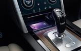 Land Rover Discovery Sport 2019 official reveal - centre console