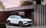 87 Mercedes Benz EQA official images static