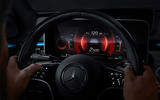 2021 Mercedes-Benz S-Class official reveal images - instruments