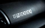 2020 Mini JCW GP first ride - trim details