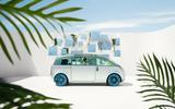 87 Mini Urbanaut 2021 concept studio side