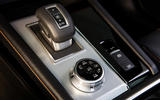 87 Mitsubishi Outlander 2021 official images centre console