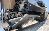 87 Morgan Plus Four CX T official reveal undertray