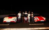 87 Porsche Autocar EV record breakers 2021 record breakers