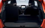 2021 Renault Arkana official European images - boot