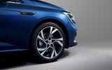 Renault megane 2020 refresh - RS line alloys