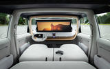 87 Volkswagen ID Life concept drive interior lifestyle