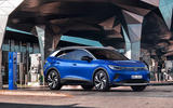 Volkswagen ID 4 official images - charging