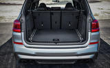 BMW X3M official press - boot