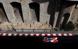 88 Alex Lynn Mahindra Formula E 2021 track