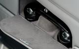 Aston Martin DB5 Goldfinger Continuation phone