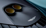 88 Aston Martin Valhalla official reveal exhausts