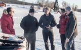 Bentley Flying Spur 2020 development ride - Richard lane interview
